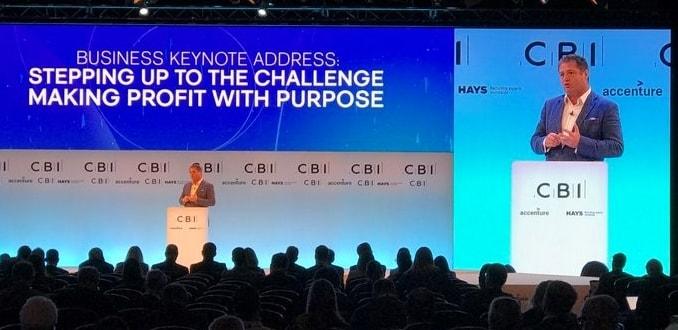 CBI 2019 - Keynotes